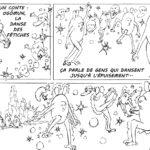 L'œil de Sadette – Ogômun, la danse des fétiches